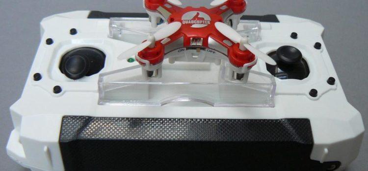 Запасные части для миниатюрного квадрокоптера FQ777 FQ11
