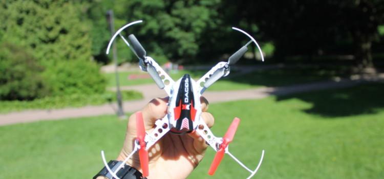 Запасные части к квадрокоптеру XK X100 With 3D