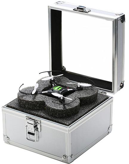 Подарочная коробка Eachine H8 Mini Headless Mode порадует любого пользователя
