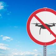 В Швеции под запрет попали дроны с камерами