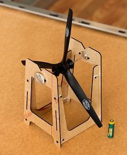 Инструкция MHV-Quadcopter-Workshop-v3 проста для понимания