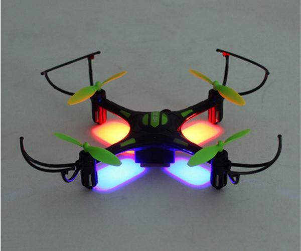 Eachine H8 3D Mini — отзывы покупателей с сайта Banggood