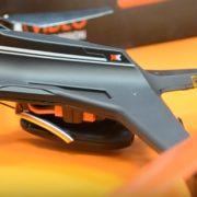Комплектующие и запчасти для квадрокоптера XK Alien X250-A