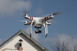 В Британии введут экзамен на управление дроном