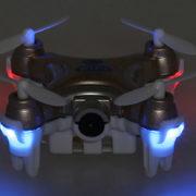Cheerson CX-10W — отзывы покупателей с сайта Banggood