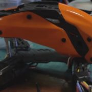 Обзор спортивной модели квадрокоптера Tarot TL280H