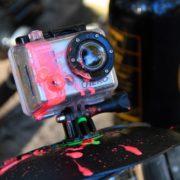 Как выбрать квадрокоптер для GoPro