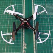Квадрокоптер Syma X13. Инструкция пользователя