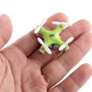 DHD D1 Drone Smalles — отзывы покупателей с сайта Banggood