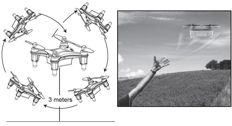 Инструкция для квадрокоптера Syma X12 ориентирована на начинающих пользователей