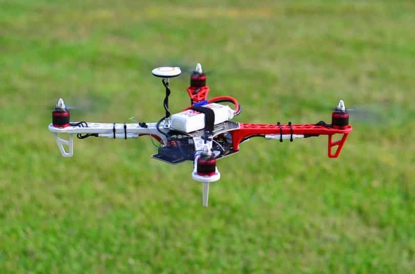 Установить дрон заказать очки dji для селфидрона в артём