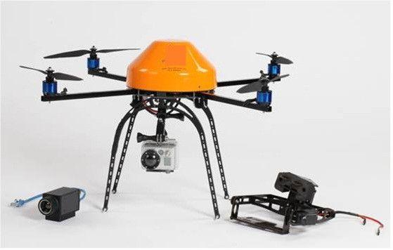 Профессиональные квадрокоптеры для тяжелых видеокамер купить dji goggles выгодно в уссурийск